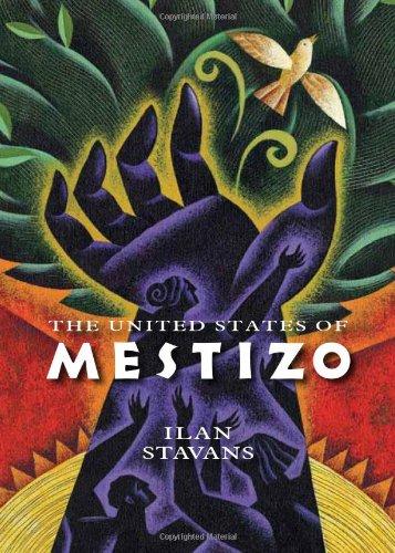 United States of Mestizo:   2013 edition cover