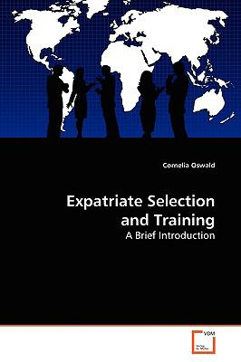 Expatriate Selection and Training:   2009 edition cover