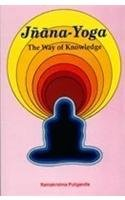 Jnana-Yoga The Way of Knowledge, an Analytical Interpretation N/A edition cover