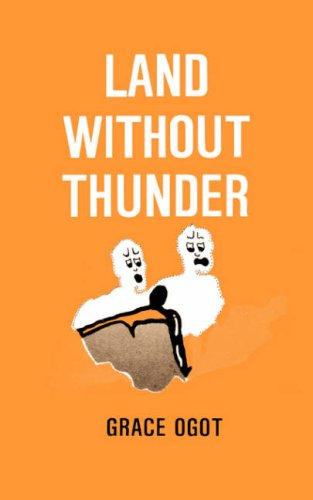 Land Without Thunder N/A edition cover