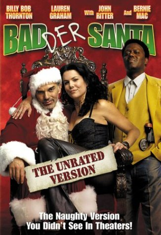 Badder Santa (Unrated Widescreen Edition) System.Collections.Generic.List`1[System.String] artwork
