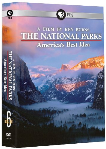 The National Parks: America's Best Idea System.Collections.Generic.List`1[System.String] artwork