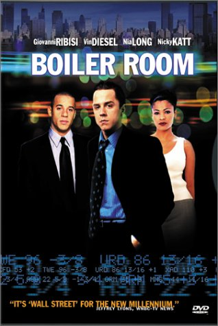 Boiler Room System.Collections.Generic.List`1[System.String] artwork