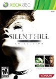 Silent Hill HD Collection - Xbox 360 Xbox 360 artwork
