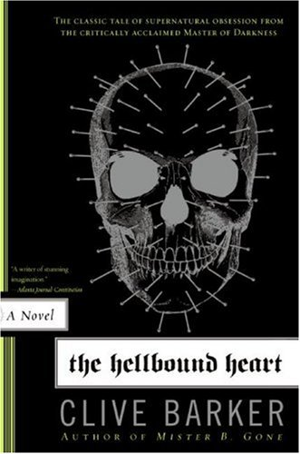 Hellbound Heart  N/A edition cover