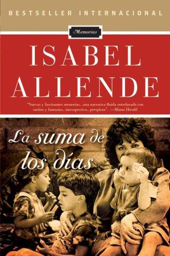Suma de los D�as  N/A edition cover