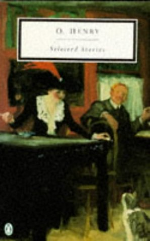 Selected Stories   1993 edition cover