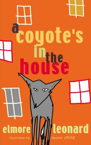 A Coyote's in the House N/A edition cover