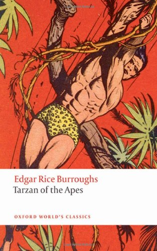 Tarzan of the Apes   2009 edition cover