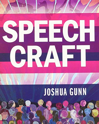 Speech Craft   2018 9780312644888 Front Cover