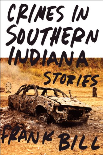 Crimes in Southern Indiana Stories  2011 edition cover