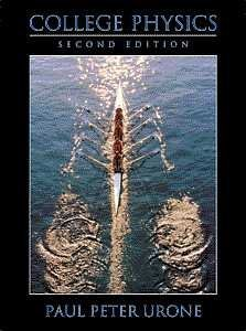 College Physics  2nd 2001 (Revised) edition cover