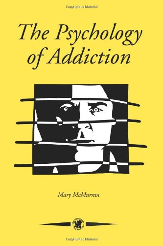 Psychology of Addiction   1994 edition cover