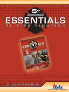 ESSENTIALS OF FIRE FIGHTING-WO 5th edition cover