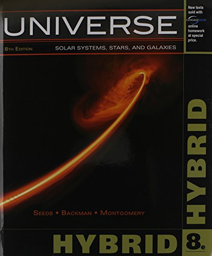 Universe Hybrid  8th 2015 edition cover