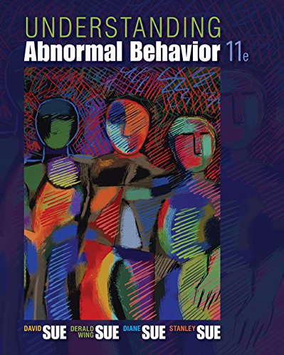 UNDERSTANDING ABNORMAL...-W/MINDTAP     N/A edition cover