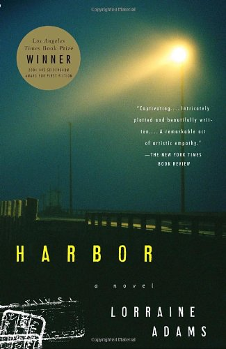 Harbor  N/A edition cover