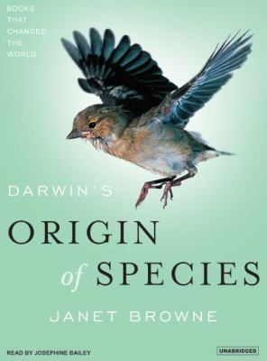 Darwin's Origin of the Species: Library Edition  2007 9781400133888 Front Cover