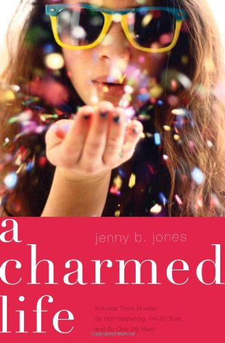 Charmed Life   2012 9781401686888 Front Cover