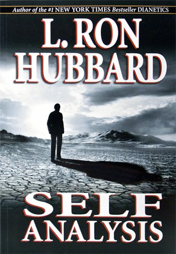 Self Analysis  N/A edition cover