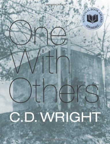 One with Others A Little Book of Her Days  2011 edition cover