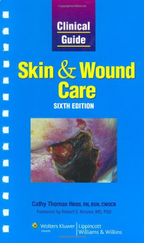 Skin and Wound Care  6th 2008 (Revised) 9781582556888 Front Cover