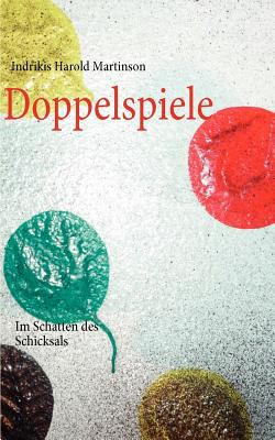 Doppelspiele  N/A 9783839108888 Front Cover