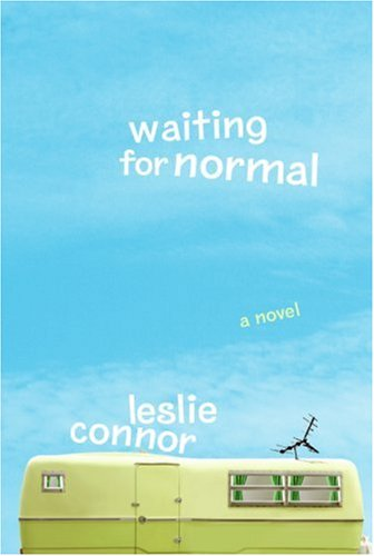 Waiting for Normal   2008 9780060890889 Front Cover