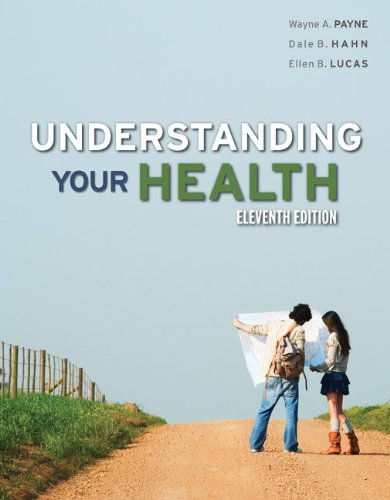 Understanding Your Health  11th 2011 edition cover