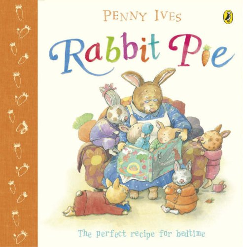 Rabbit Pie (Picture Puffin) N/A edition cover