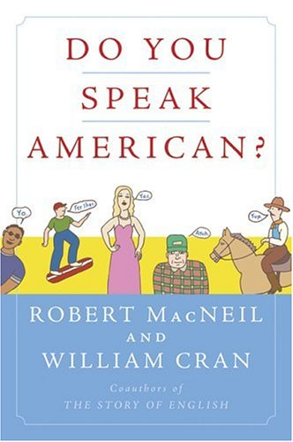 Do You Speak American?   2005 edition cover