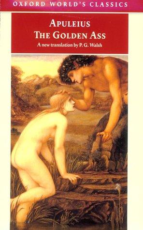 Golden Ass   1995 edition cover