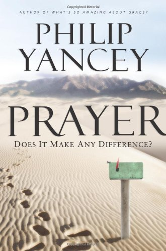 Prayer Does It Make Any Difference? N/A edition cover