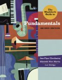 Musician's Guide to Fundamentals  2nd 2014 edition cover
