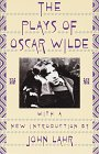 Plays of Oscar Wilde  N/A edition cover