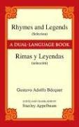 Rhymes and Legends - Rimas y Leyendas   2006 edition cover