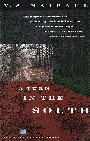 Turn in the South  N/A edition cover