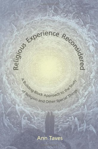 Religious Experience Reconsidered A Building-Block Approach to the Study of Religion and Other Special Things  2012 edition cover