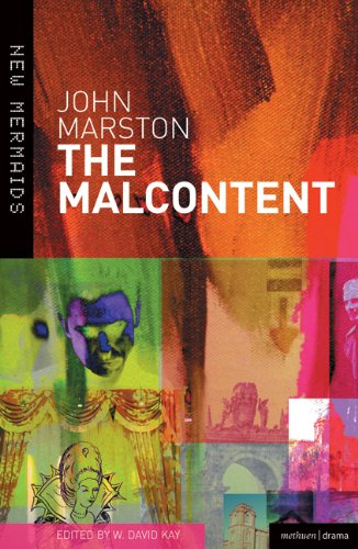 Malcontent  2nd 1998 edition cover