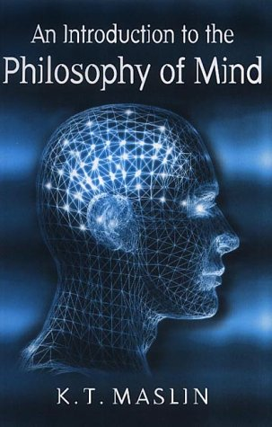 Introduction to the Philosophy of Mind   2001 9780745616889 Front Cover