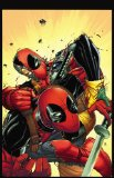 Deadpool by Daniel Way The Complete Collection  2014 edition cover