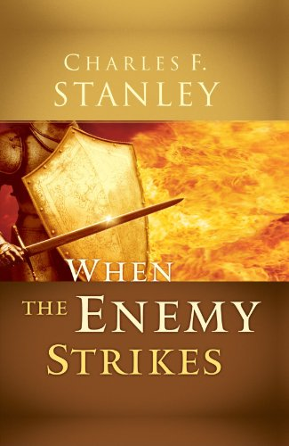 When the Enemy Strikes   2006 edition cover