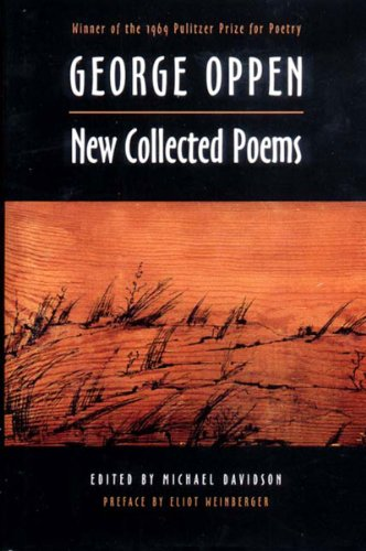 New Collected Poems   2002 edition cover