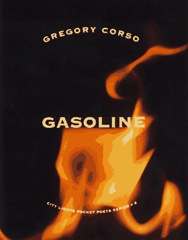 Gasoline  N/A edition cover