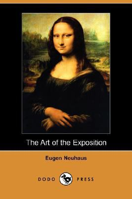 Art of the Exposition  N/A 9781406530889 Front Cover