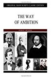 Way of Ambition  N/A 9781484903889 Front Cover