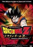 DragonBall Z: Vegeta Saga 1 - Saiyan Showdown ( Vol. 1 ) System.Collections.Generic.List`1[System.String] artwork