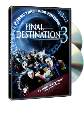 Final Destination 3 (Full Screen 2-Disc Special Edition) System.Collections.Generic.List`1[System.String] artwork