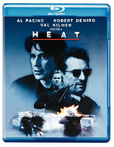 Heat [Blu-ray] System.Collections.Generic.List`1[System.String] artwork