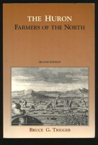 Huron  2nd 1990 edition cover